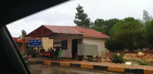 FSA Checkpoint