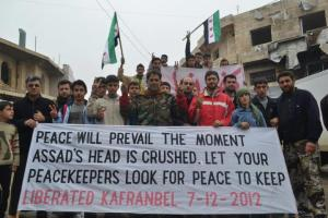 Peace will Prevail