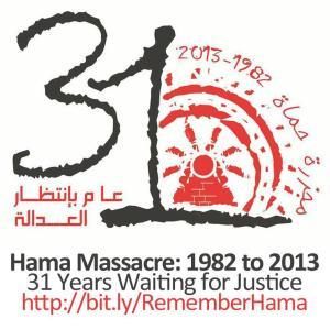 31 Year Commemoration