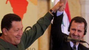 Chavez & Assad