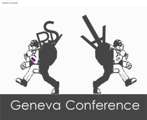 Marching to Geneva