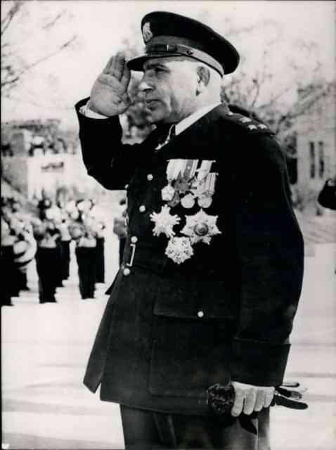 President Adib Shishakly