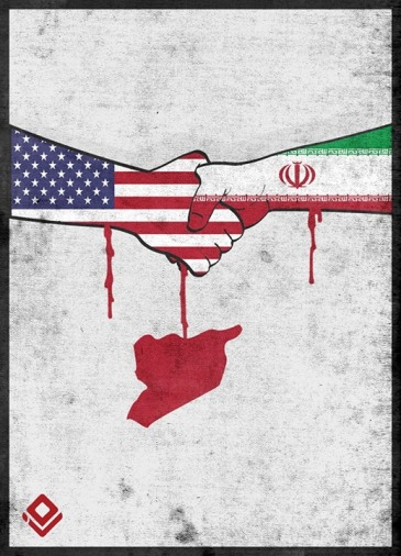 Iran Deal - convergence of US & Iranian Interests