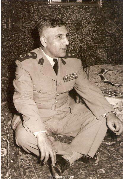 1950s: Adib Shishakli