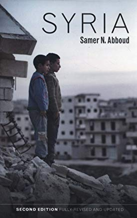 Syria by Samer Abboud