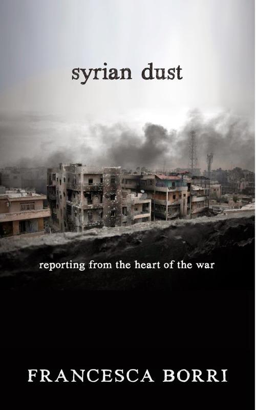 Syrian Dust by Francesca Borr